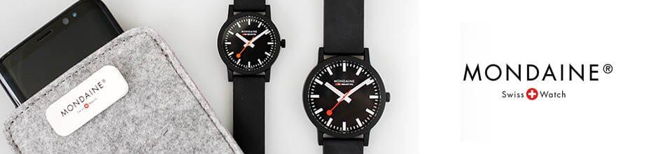Mondaine Horloges