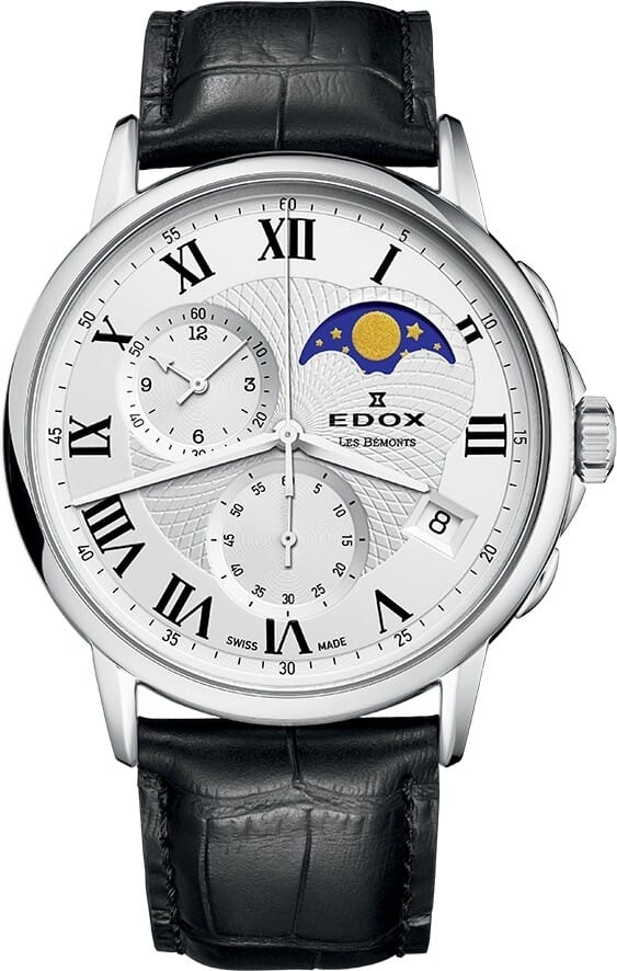 Edox 01651 3 AR