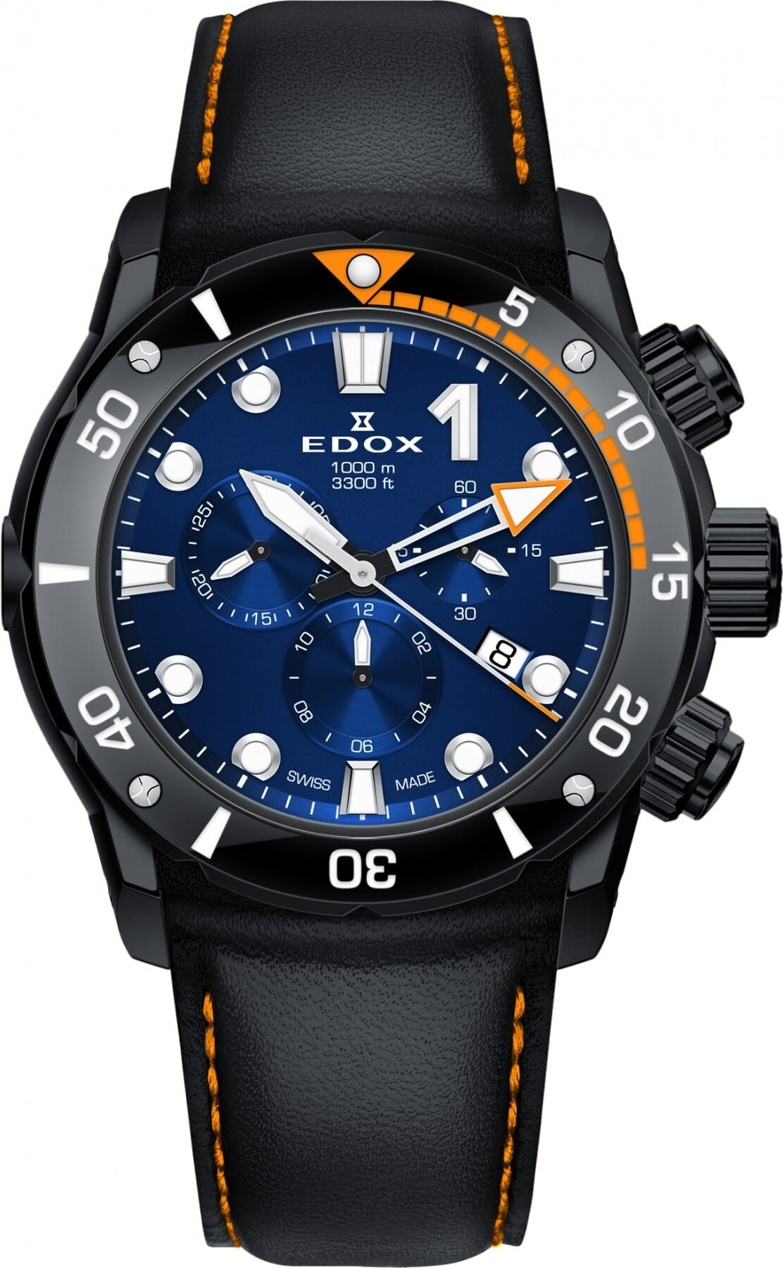 Edox 10242 TINNO BUIN