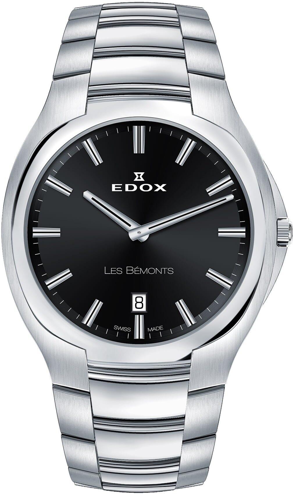 Edox 56003 3 NIN