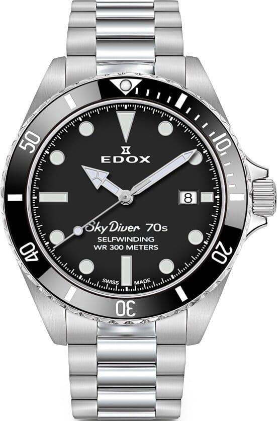 Edox 80115 3N1M NN