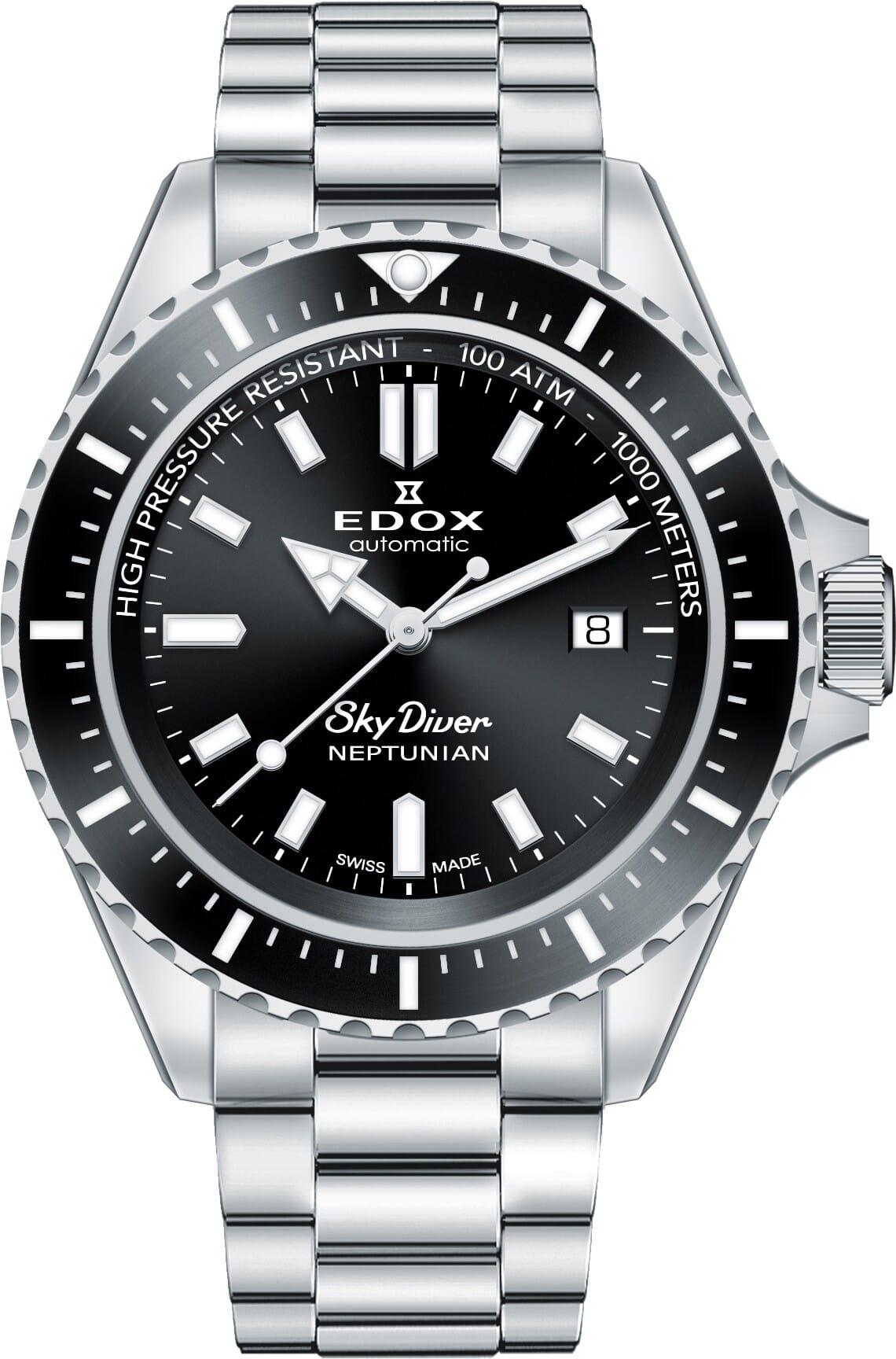 Edox 80120 3NM NIN
