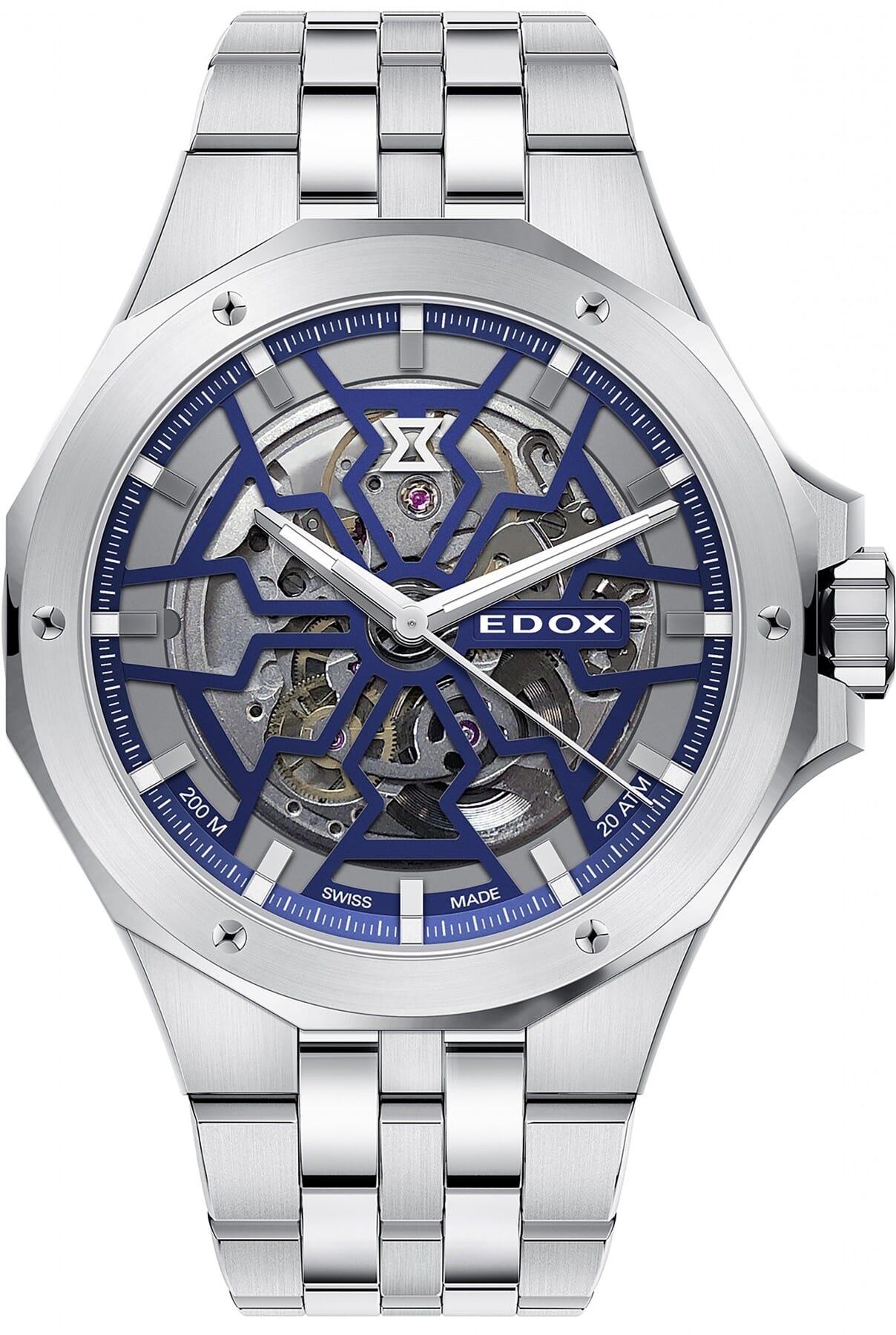 Edox 85303 3M BUIGB