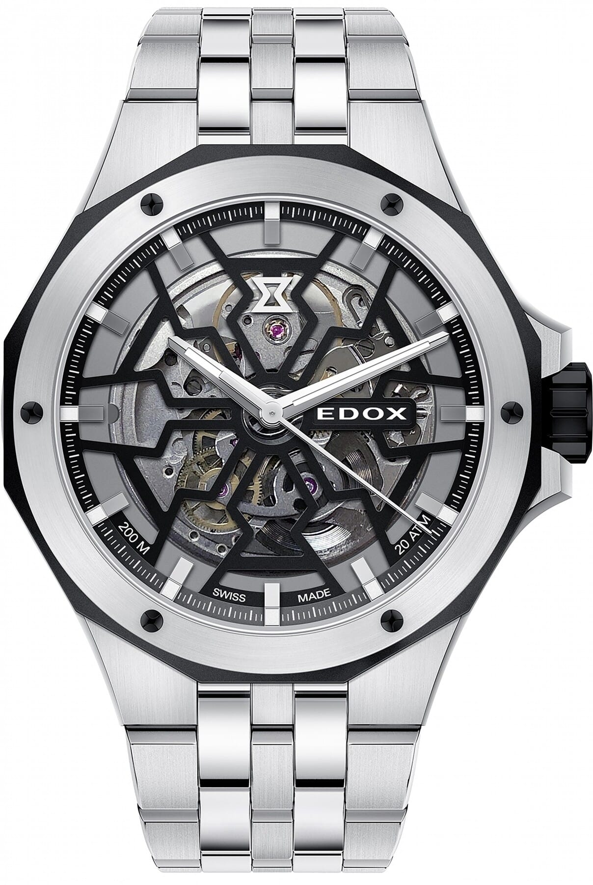 Edox 85303 3NM NBG