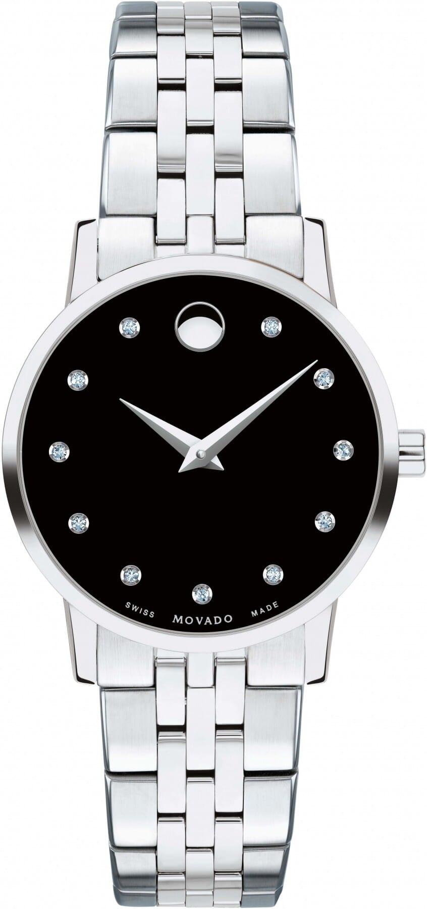 Movado 0607207