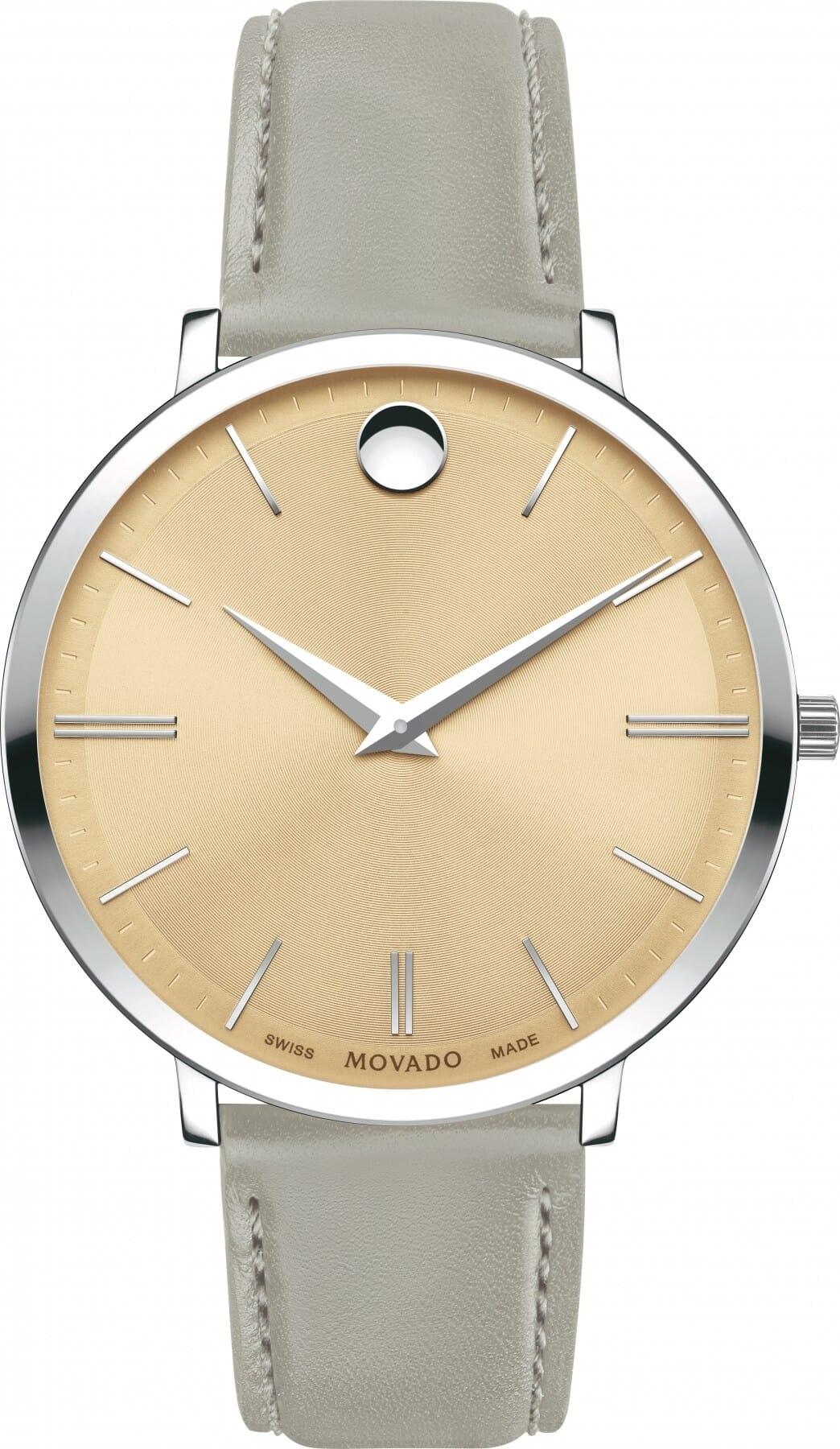 Movado 0607372