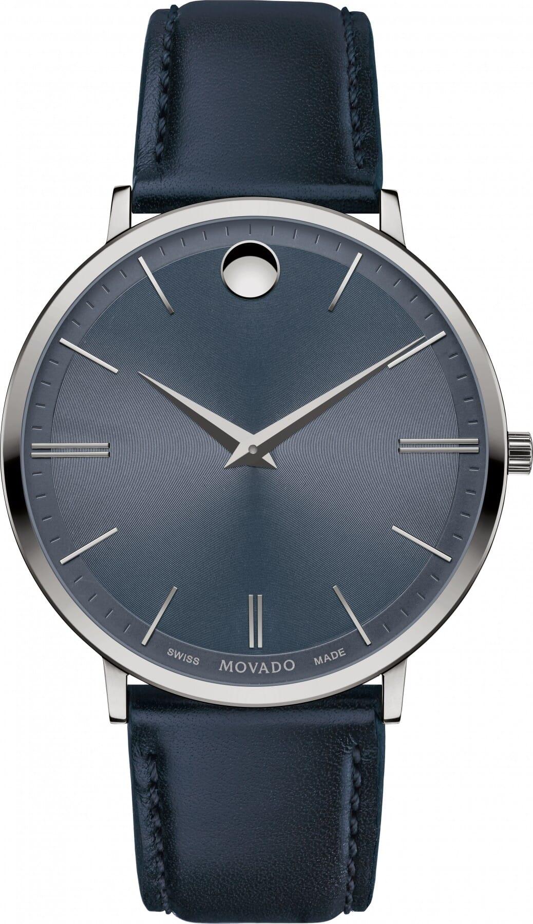 Movado 0607400
