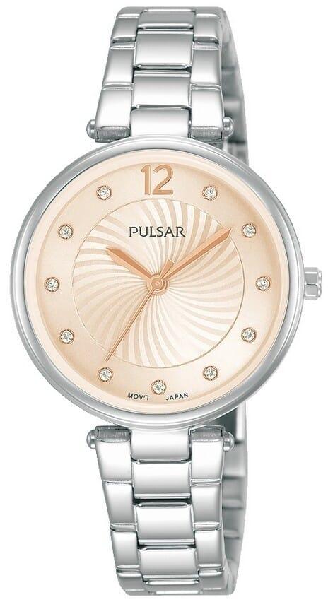 Pulsar PH8491X1 Attitude Dames Horloge