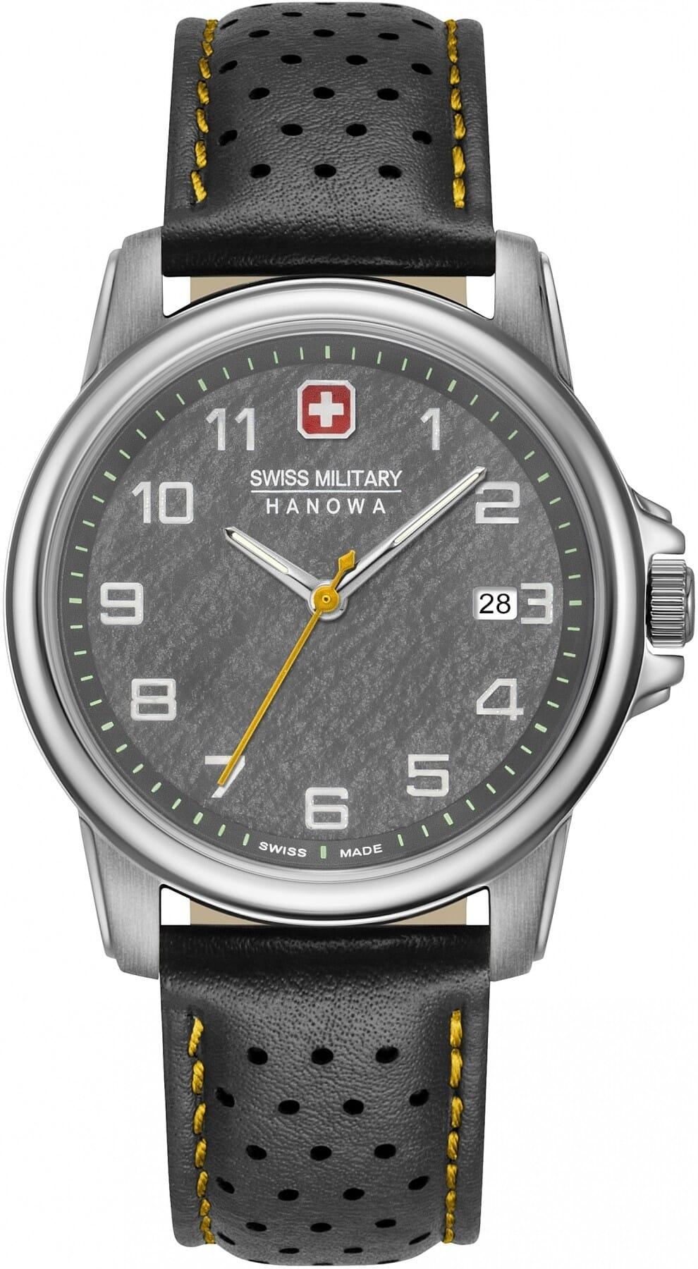 Swiss Military Hanowa 06-4231.7.04.009