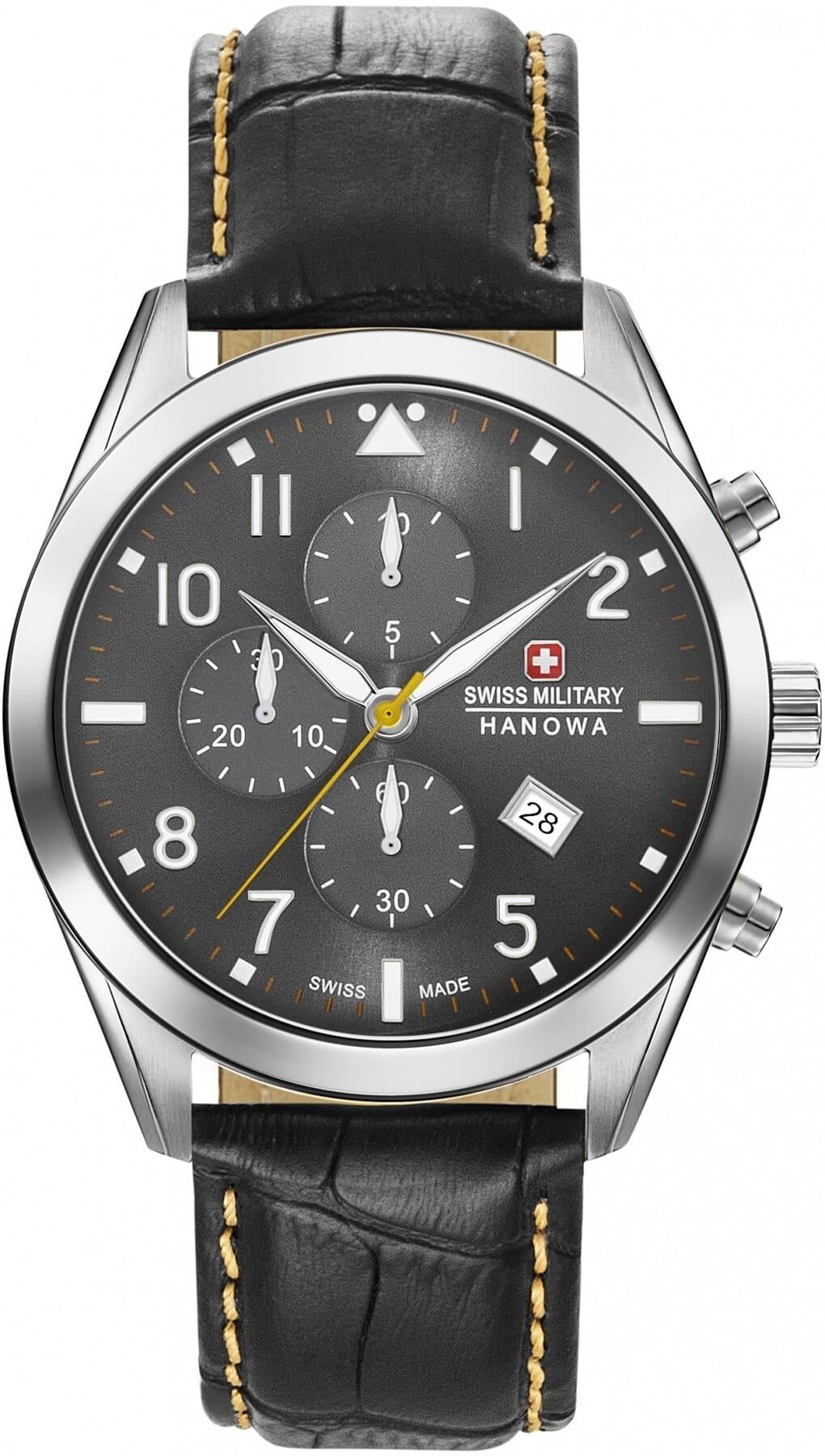 Swiss Military Hanowa 06-4316.7.04.009