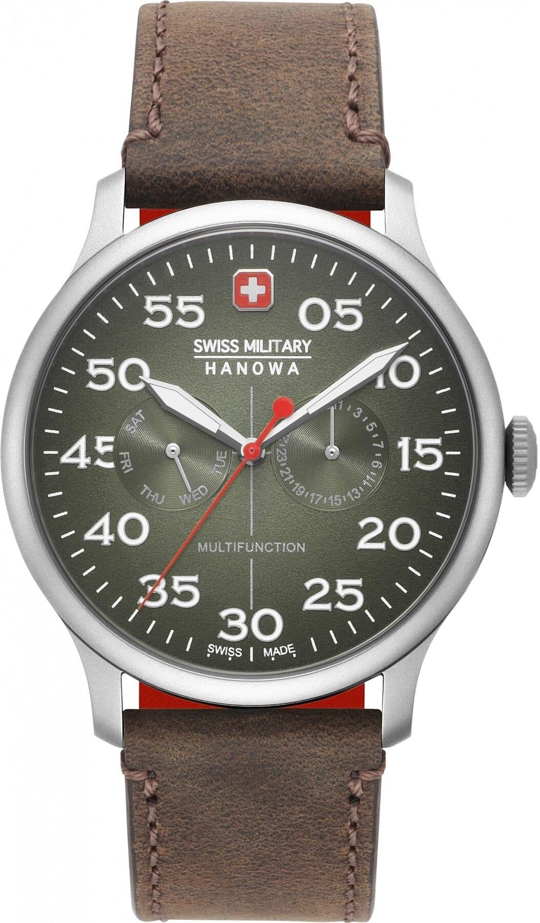 Swiss Military Hanowa 06-4335.04.006