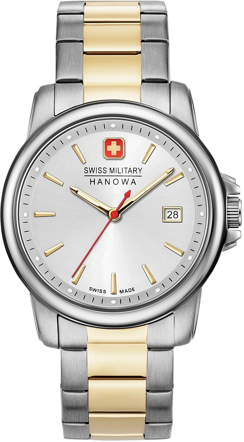 Swiss Military Hanowa 06-5230.7.55.001