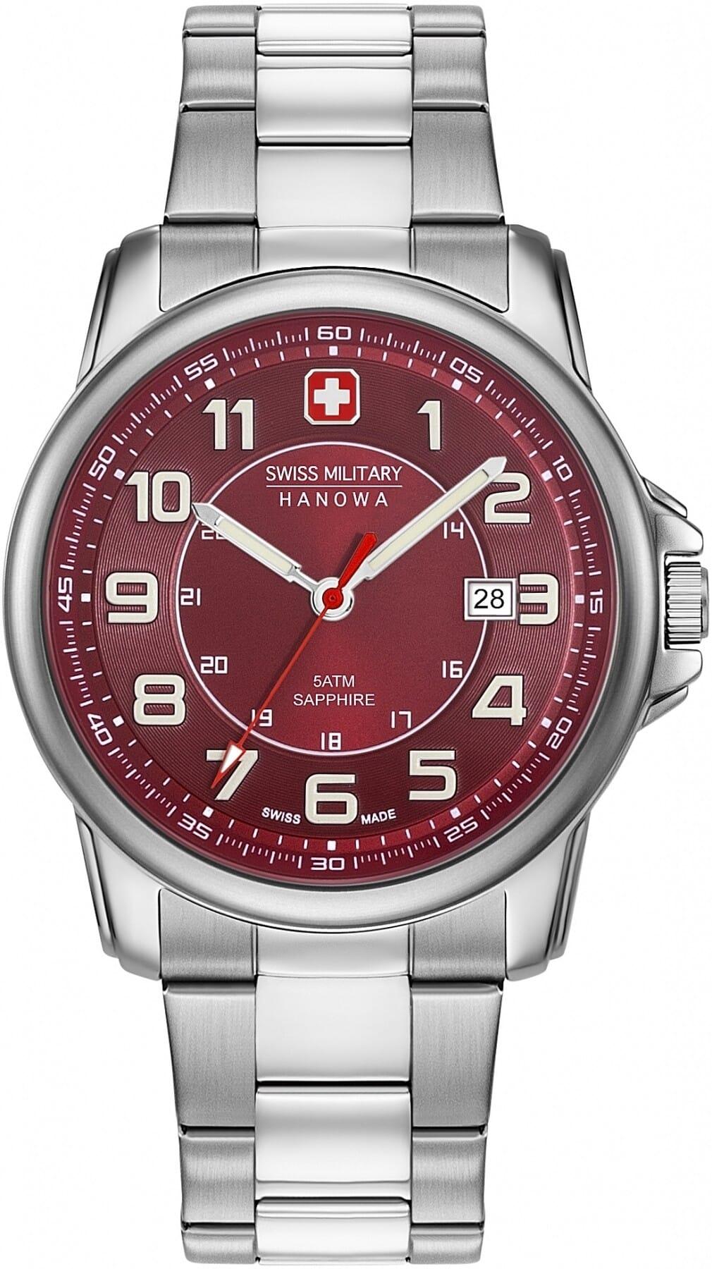 Swiss Military Hanowa 06-5330.04.004
