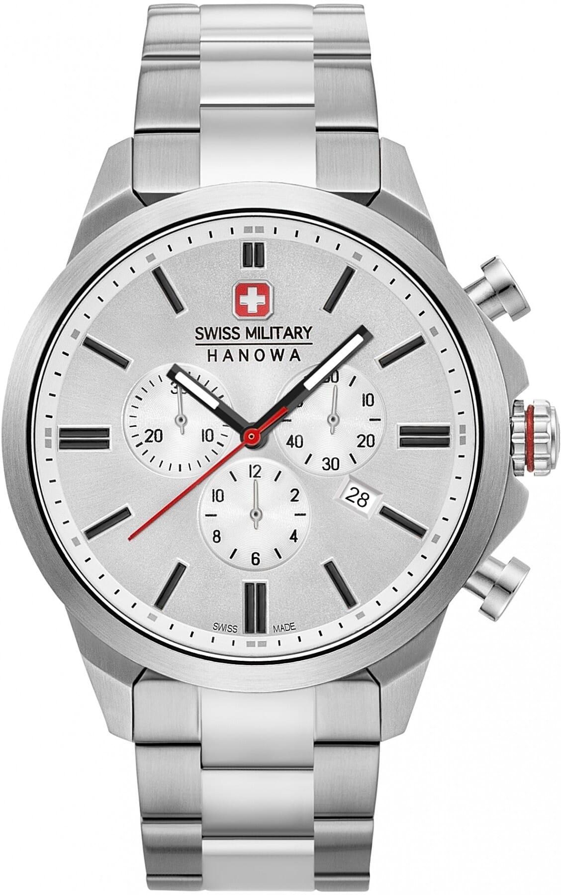 Swiss Military Hanowa 06-5332.04.001