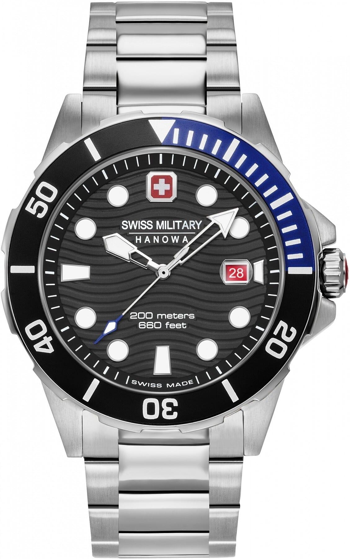 Swiss Military Hanowa 06-5338.04.007.03