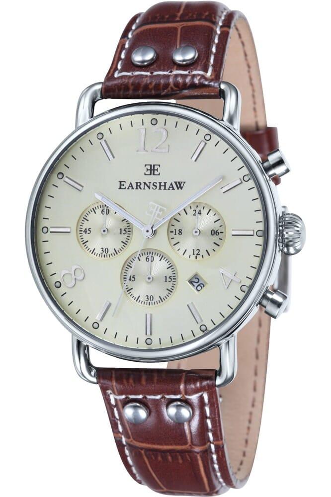 Thomas Earnshaw Investigator ES-8001-05