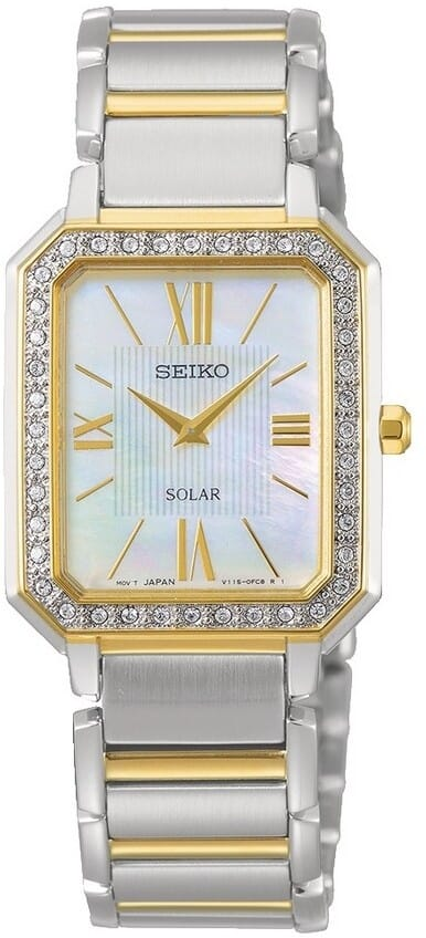 Seiko SUP428P1 Dames Horloge