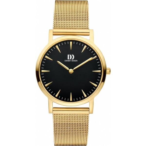 Danish Design IV06Q1235 London Dames Horloge