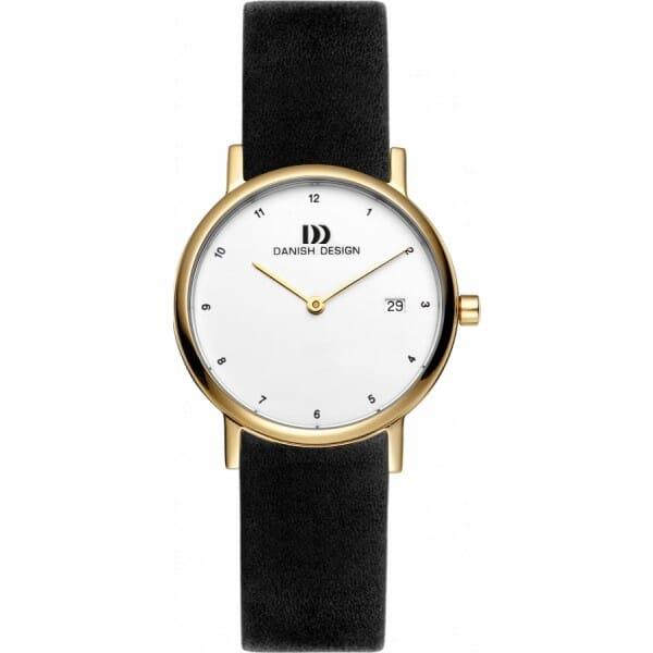 Danish Design IV10Q272 Elbe Dames Horloge