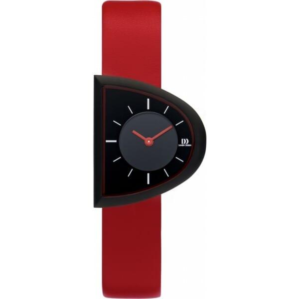 Danish Design IV24Q1285 D Dames Horloge