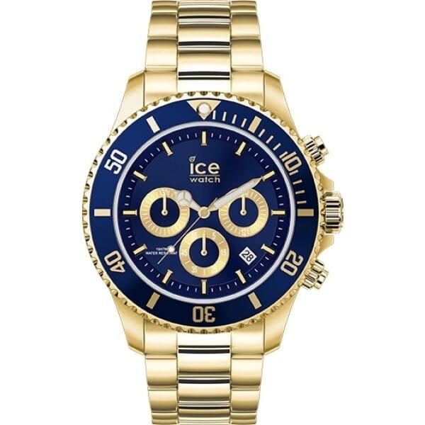 Ice-Watch IW017674 ICE steel Unisex Horloge