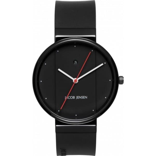 Jacob Jensen 773 New Heren Horloge
