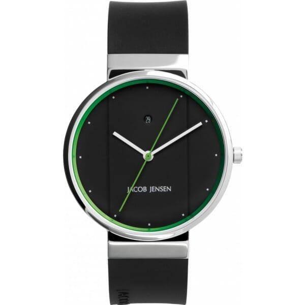 Jacob Jensen 777 New Heren Horloge