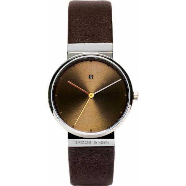 Jacob Jensen 853 Dimension Dames Horloge