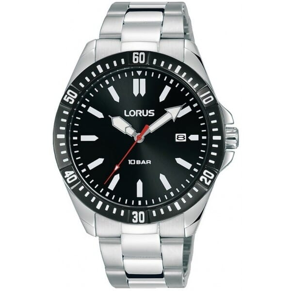 Lorus RH935MX9 Heren Horloge