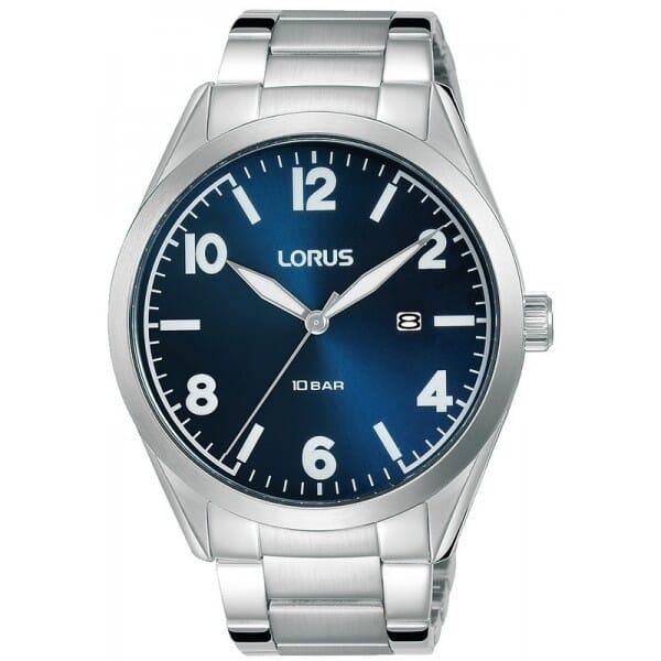 Lorus RH965MX9 Heren Horloge