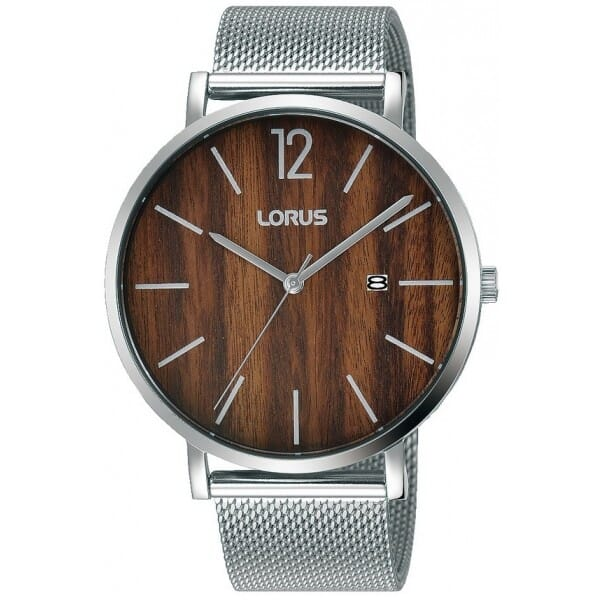 Lorus RH995MX9 Heren Horloge