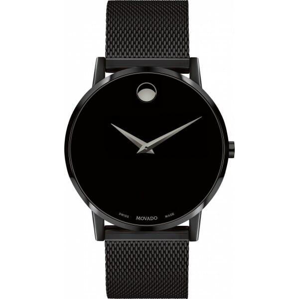 Movado 0607395 Museum Classic Heren Horloge