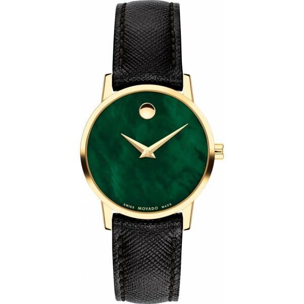 Movado 0607423 Museum Classic Horloge