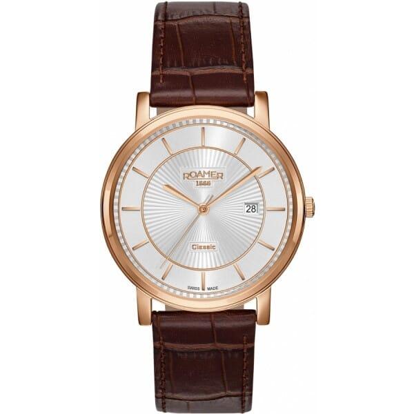 Roamer 709856 49 17 07 Classic Line Heren Horloge