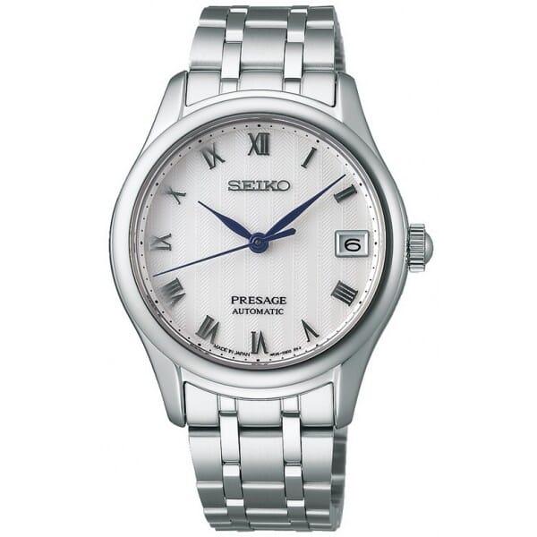 Seiko Presage SRPF49J1 Dames Horloge