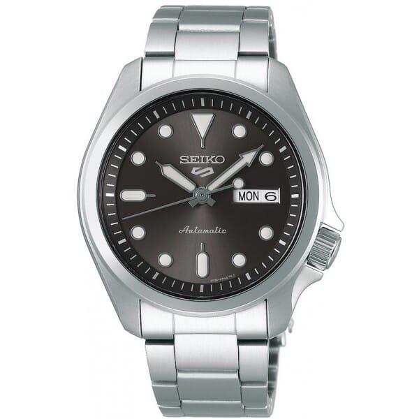 Seiko SRPE51K1 Seiko 5 Sports Heren Horloge
