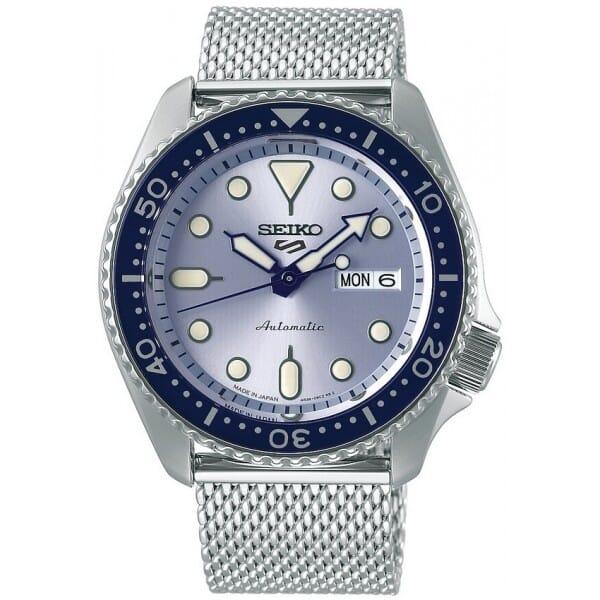 Seiko SRPE77K1 Seiko 5 Sports Heren Horloge