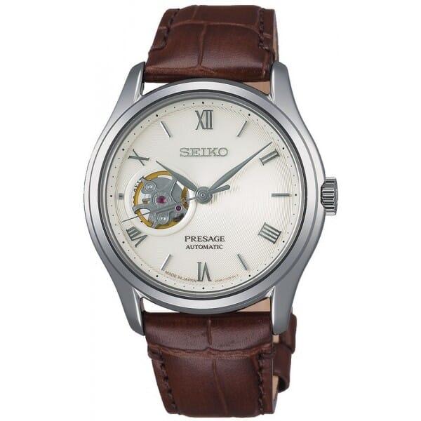 Seiko Presage SSA413J1 Heren Horloge