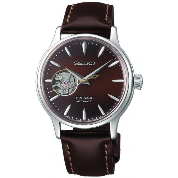Seiko Presage SSA783J1 Dames Horloge