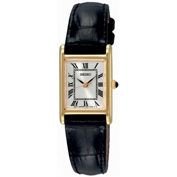 Seiko SXGN56P1 Dames Horloge