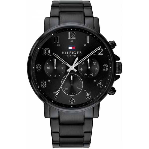 Tommy Hilfiger TH1710383 Heren Horloge