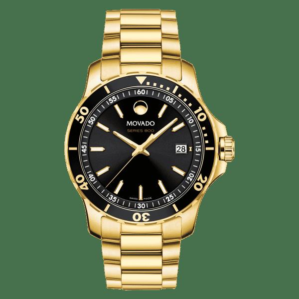 Movado 2600145 Series 800 Heren Horloge