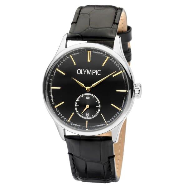 Olympic OL21HSL001 Napoli Heren Horloge