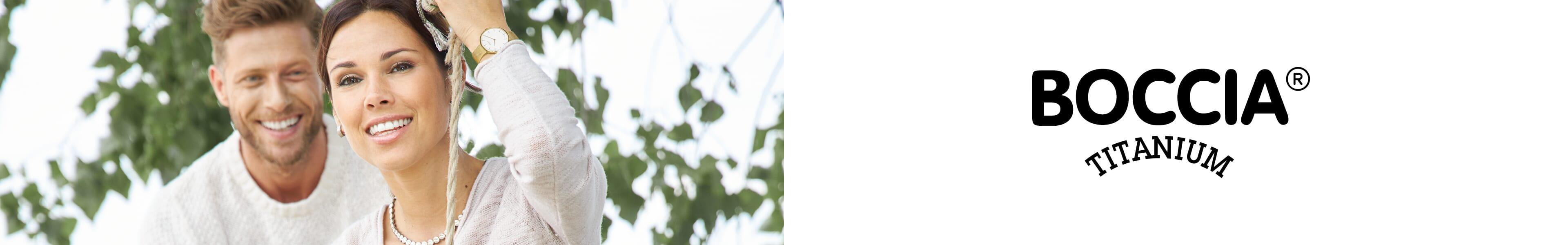 Boccia Titanium Horloges