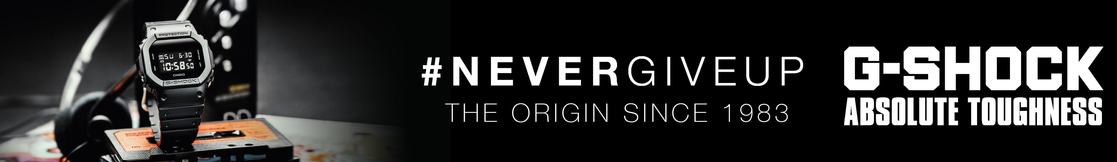 Casio Horloges