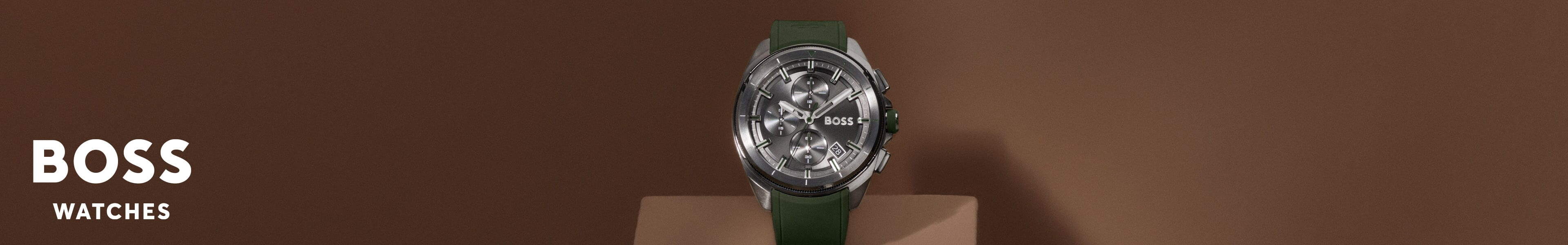 Hugo Boss Heren Horloges