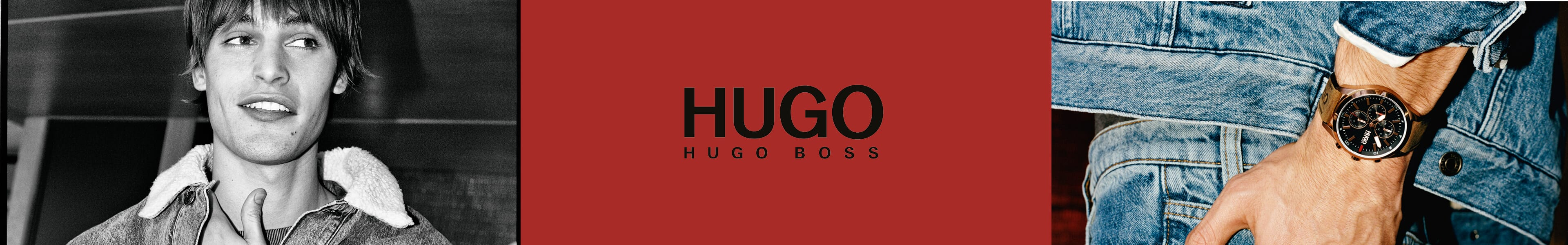 HUGO Watches