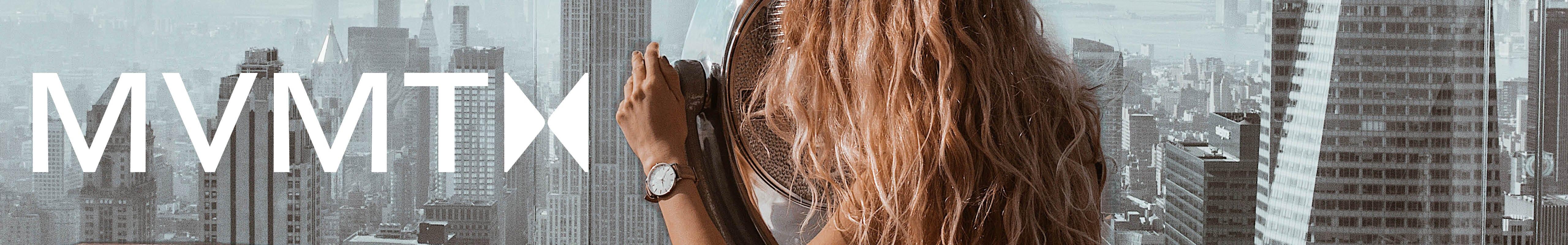 MVMT Dames Horloges