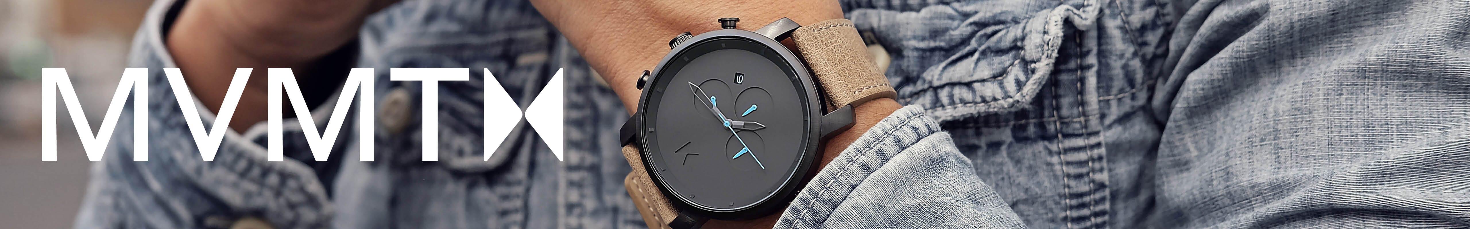 MVMT Heren Horloges