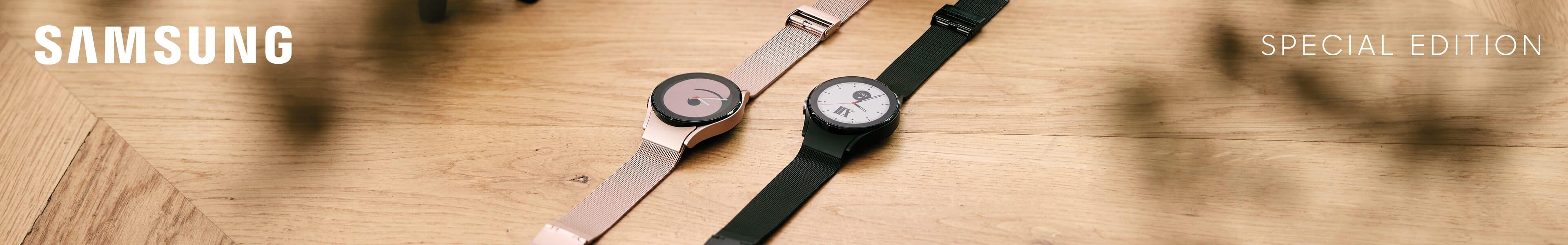 Samsung Smartwatches